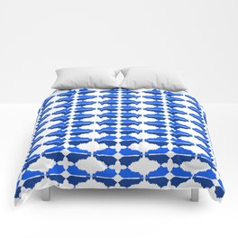 Bluegrass State Comforters