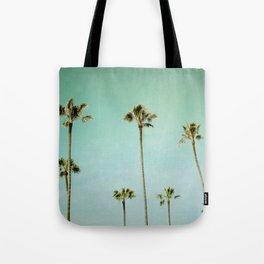 Palm Tree Dream Tote Bag