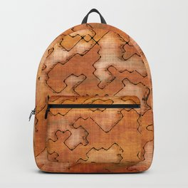 fantasy dungeon maps 2 Backpack