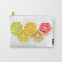 Citrus olympics Carry-All Pouch