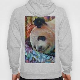 Sweet Panda Hoody