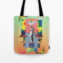 vaporwave10 Tote Bag