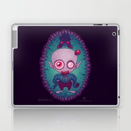 Nosferatu Jr. Laptop & iPad Skin