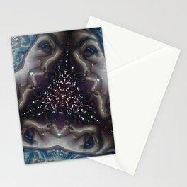 pulchritudinous Paulette Stationery Cards
