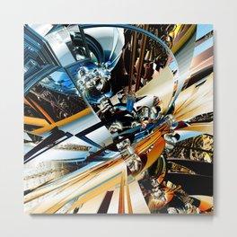 J55-2-RMpt05Edit1 Metal Print