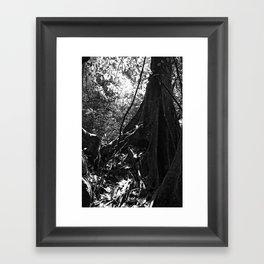 Fundation No.1 Framed Art Print
