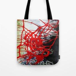 Webs Tote Bag