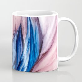 Rising Lotus Coffee Mug