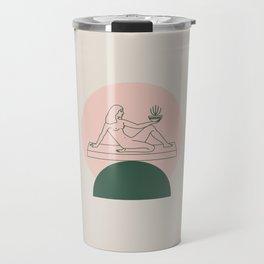 N I L A Travel Mug