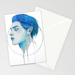Neptune Stationery Cards