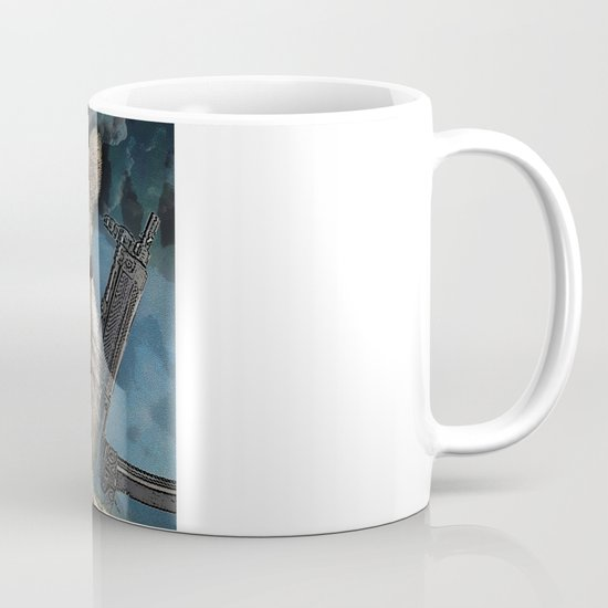 Sumatra Mug