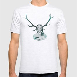 DOUBLE EXPOSURE POJECT // CLEMENTINA T-shirt