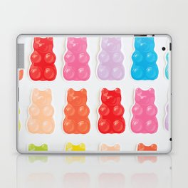 Gummy Bears Laptop & iPad Skin