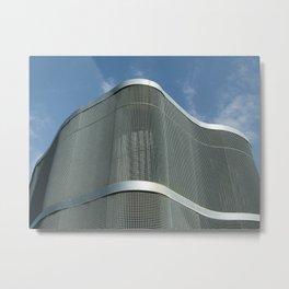 Modern art 2 Metal Print