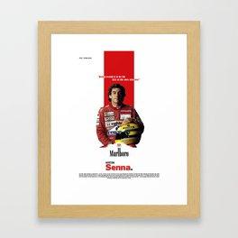 Sporting Legends - 7/7 Framed Art Print