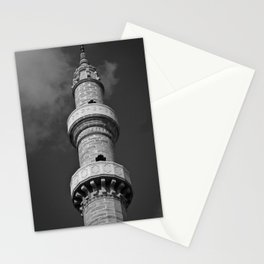 Minaret Stationery Cards