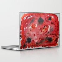 mars Laptop & iPad Skins featuring Mars by Mayday750