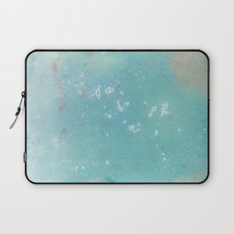 Abstract No. 163 Laptop Sleeve