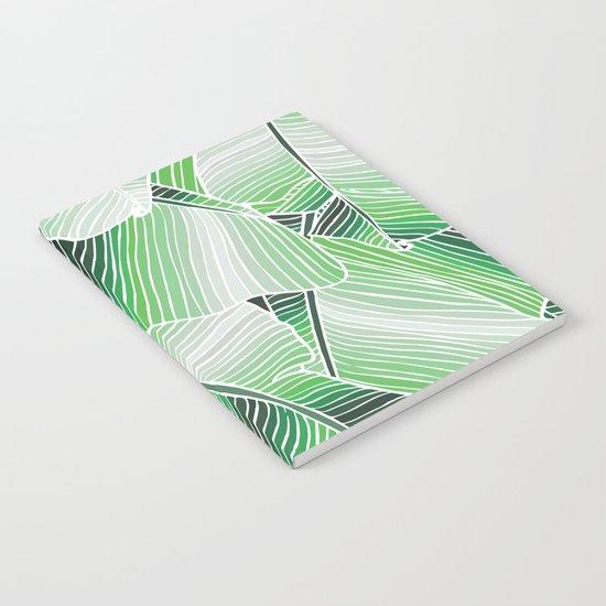 Foliage Notebook