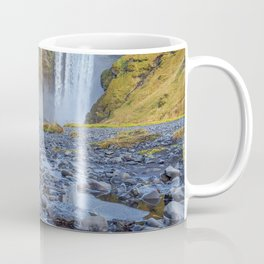 Skogafoss. Coffee Mug