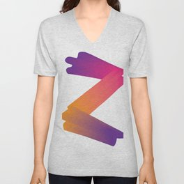 gift idea 765 Unisex V-Neck