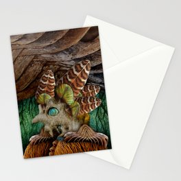 Featherman Stationery Cards