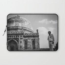 Bara Gumbad tomb Laptop Sleeve