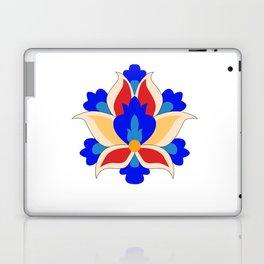 Eslimi Flower Laptop & iPad Skin
