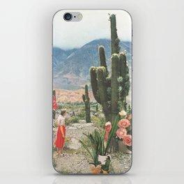 Decor iPhone Skin