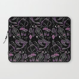 The essential for a young witch Laptop Sleeve