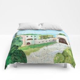 Studio Ghibli Museum  Comforters