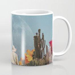 FLOWER BOY Coffee Mug