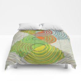 """Robert Delaunay """"Relief rythme"""" Comforters"""