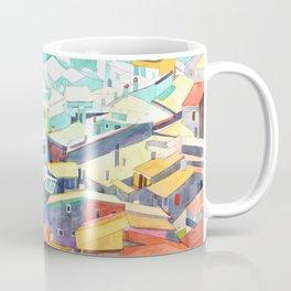 Summer in Malcesine Coffee Mug