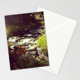 Healing Waters Stationery Cards