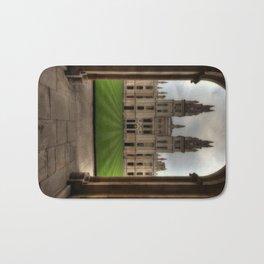 Christ Church College, Oxford Bath Mat
