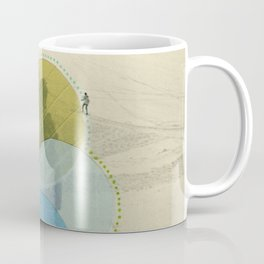Cold Filters Coffee Mug