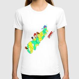 G-Dragon T-shirt