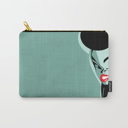 Janelle Monáe Carry-All Pouch