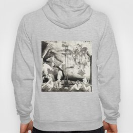 Precipice: The End of Culture Hoody