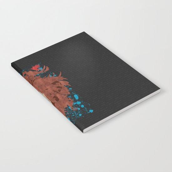 Cosmic dreams Notebook