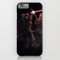 Dark Duel iPhone 6s Slim Case
