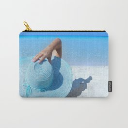 Beach20160102_by_JAMFoto Carry-All Pouch