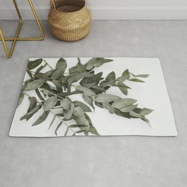 Eucalyptus Photography Rug
