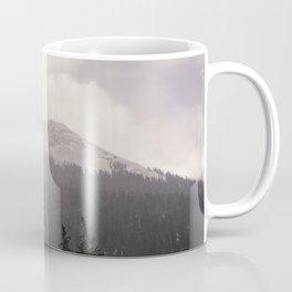 Colorado Mountain Pass Coffee Mug