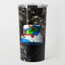 Cap two Travel Mug