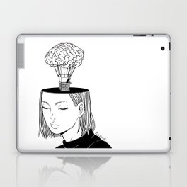 Free Thought Laptop & iPad Skin