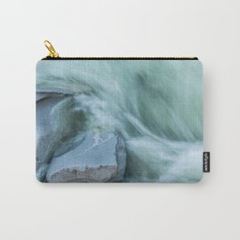 Marble River Run Carry-All Pouch