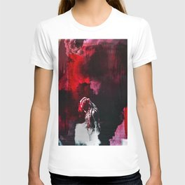 """""""You were born for this Clarke. Same as me."""" T-shirt"""