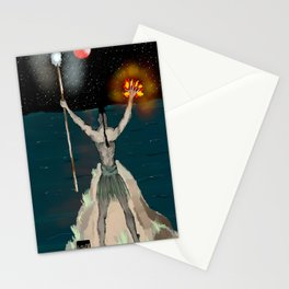 EN LA OFRENDA Stationery Cards